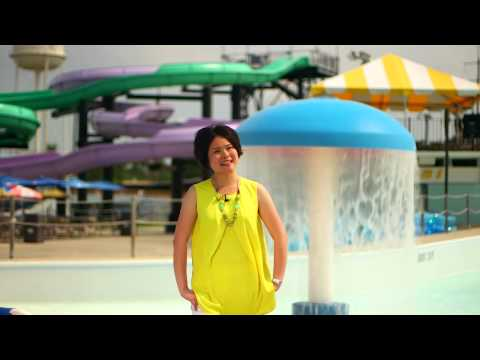 VMB China Attractions Segment Titles HD