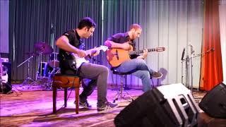 GROOVE ART - SCUOLA DI MUSICA (9 Giugno 2018 - FONTE NUOVA)