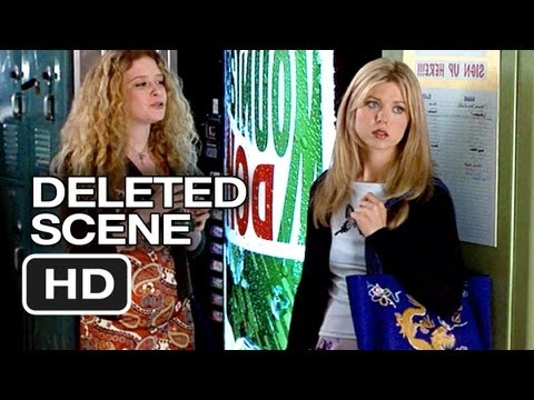 American Pie Deleted Scene - Alternate Opening (1999) - Jason Biggs Movie HD