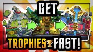 Top 5 Best Ladder Decks After Update | Pro Gameplay | Clash Royale