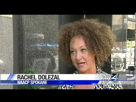 Dolezal disappointed hate crime reports didn't lead to arrests
