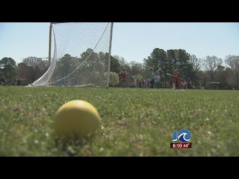 Lax for Love event held in Norfolk