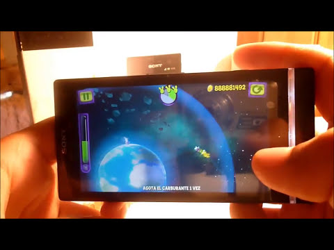 Rabbids Big Bang para Android Dinero ilimitado // MOD // APK