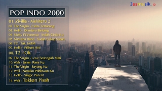Download Lagu Pop Indonesia 2000 (Lagu Indonesia tahun 2000an terpopuler) Gratis STAFABAND