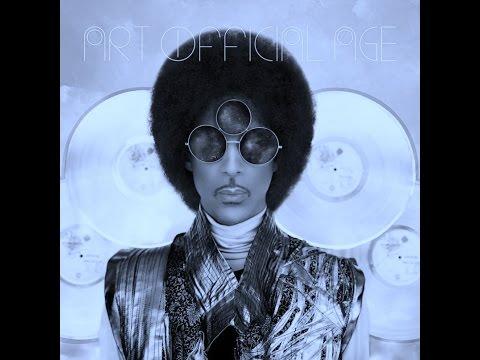 Prince - Art Official Age, PlectrumElectrum, & Album Release Party Event