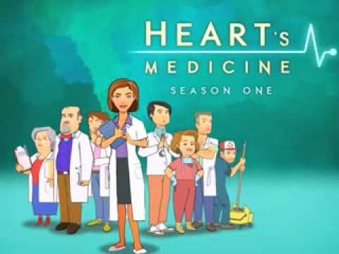 images of heart s medicine season one deluxe trailer en espanol sdo x season2 wallpaper
