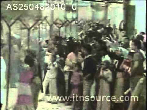 Untitle   Archive Footage   ITN Source