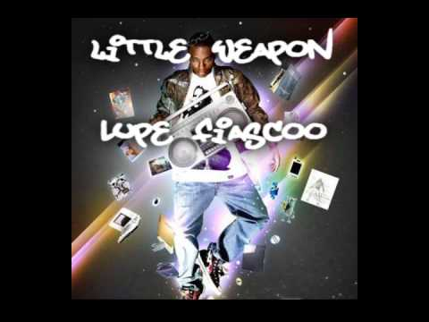 Little Weapon - Lupe Fiasco Video