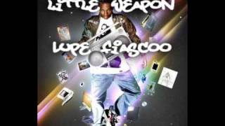 Watch Lupe Fiasco Little Weapon video