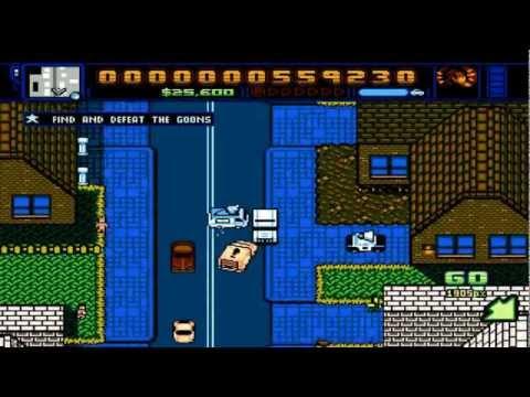 Retro City Rampage PC 1080P HD Playthrough - PT. 20