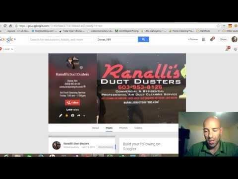 Ranalli's Duct Dusters Review - Air Duct Cleaning Dryer Vent Cleaning Dover - Portsmouth NH