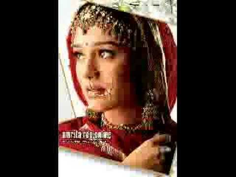 Amrita Rao**
