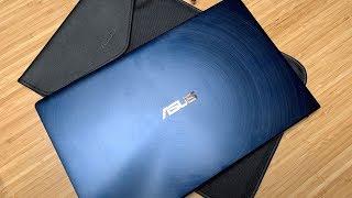 Asus Zenbook 14 UX433FA Review