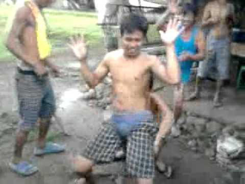Pasong Bangkal Scandal video