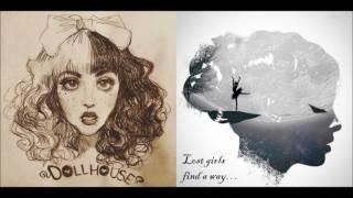 Lost Doll (Mashup) - Melanie Martinez & Lindsey Stirling