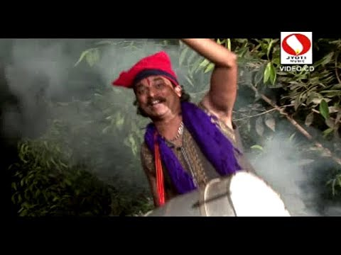 Jagdish Patil 2014 - Aai Mazi Baisali - Marathi Koligeet Song video