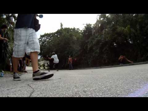 Duval Boards at the Jensen Beach Slide Jam