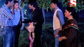 CID Kolkata Bureau - (Bengali) - Bhootrango - Episode 74