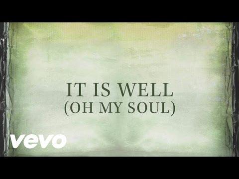 Brandon Heath - It Is Well Oh My Soul