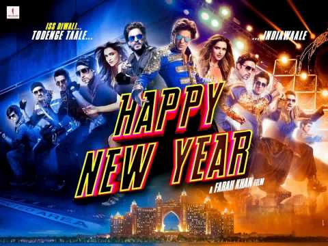 India Waale Song MP3-(Happy New Year)-320 KB/S HIGH QUALITY