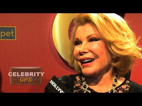 Joan Rivers's cause of death revealed - Hollywood.TV