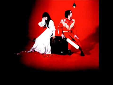 Icky Thump - The White Stripes (with lyrics) HQ