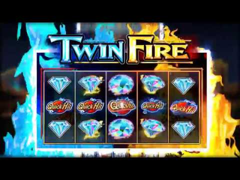 Quick Hit Casino Slots - Free Slot Machines Games APK Cover