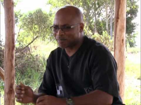 Omuntu w'abantu: pastor martin ssempa (pt. 6)