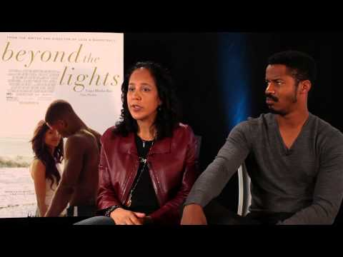 "Go ""Beyond The Lights"" With Nate Parker, Gina Prince-Bythewood"