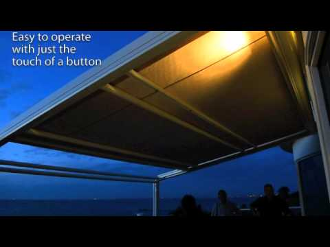 RV Awning Repair Instructions - How to Repair RV Awning - Buzzle