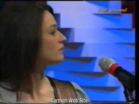 Carmen Consoli - Sulle Rive Di Morfeo