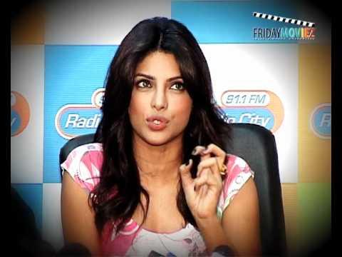 Priyanka Chopra says 'Darling' from 7 Khoon Maaf is a catchy number