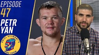 Petr Yan: I will control entire fight vs. Jimmie Rivera at UFC 238 | Ariel Helwani's MMA Show