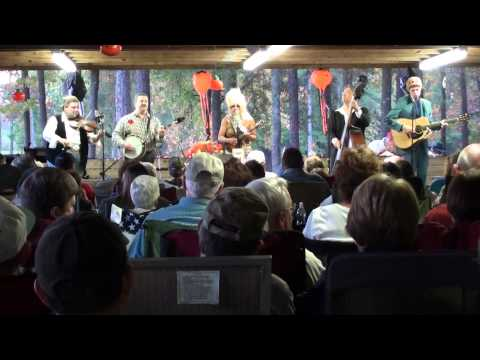 Halloween Party Amelia Rhonda Vincent and the Rage #4