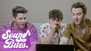 Jonas Brothers | The Comment Review Show