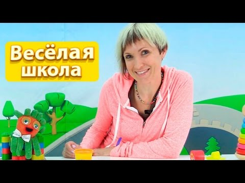 #капукикануки. Видео для детей #Веселаяшкола ПОДЕЛКИ с Машей. Умные машинки, Грузовичок Лева