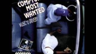 Watch Comptons Most Wanted Hood Took Me Under video