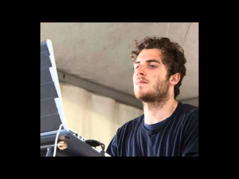 Nicolas Jaar - Sonar 2012 (full set)