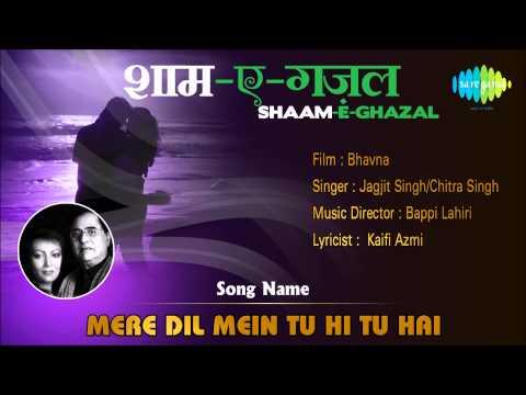 Mere Dil Mein Tu Hi Tu Hai | Shaam-E-Ghazal | Bhavna | Jagjit...