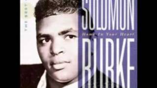 Watch Solomon Burke He