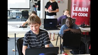 KY's #1 Summer Tech Camp for Kids & Teens