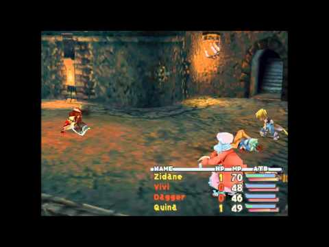 FF9 (LLNE) Ep. 18 - Lani (With and without Limit Glove)