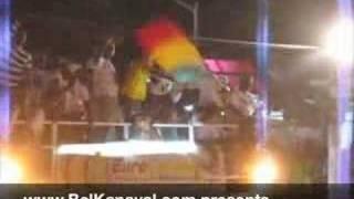 Haiti Carnaval 2008 Live Raram No Limit