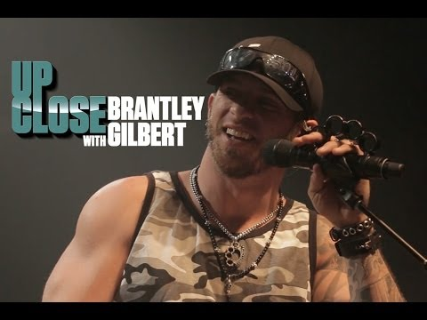 Brantley Gilbert Goes Home To Prove New Album Is 'just As I Am' video