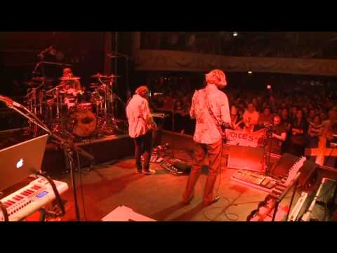 Transatlantic - V. Out of the Night(Live From Shepherd's Bush Empire, London)