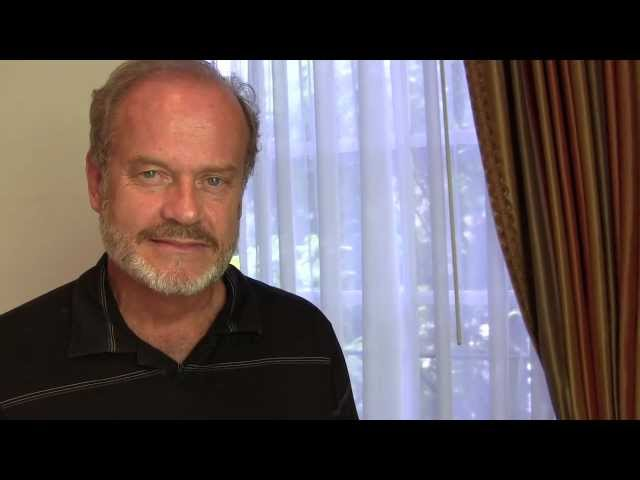 Kelsey Grammer: from comedy to drama