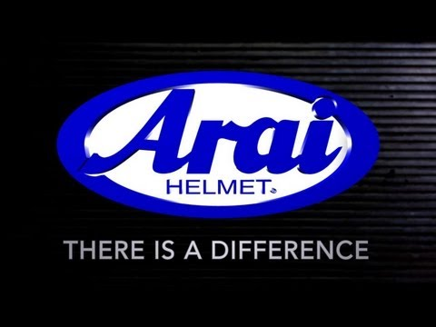 Protection: The ARAI HELMET Philosophy (Web Series Teaser Trailer) Japan