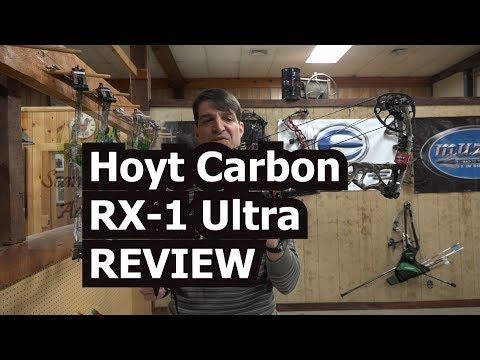 Hoyt RX 1 Ultra REVIEW