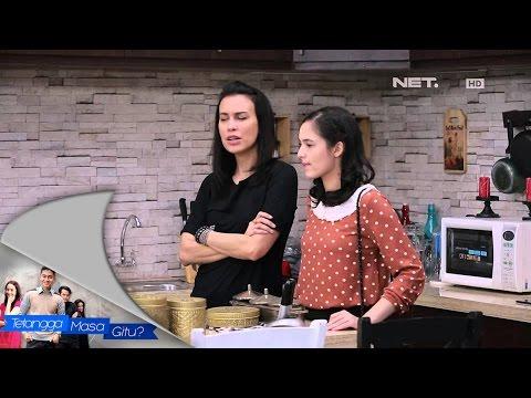 Tetangga Masa Gitu? Season 2 - Episode 163 - Cincin Cenat Cenut (2) - Part 4/4