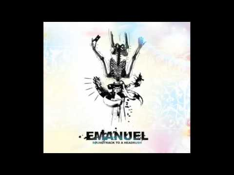 Emanuel - Breathe Underwater